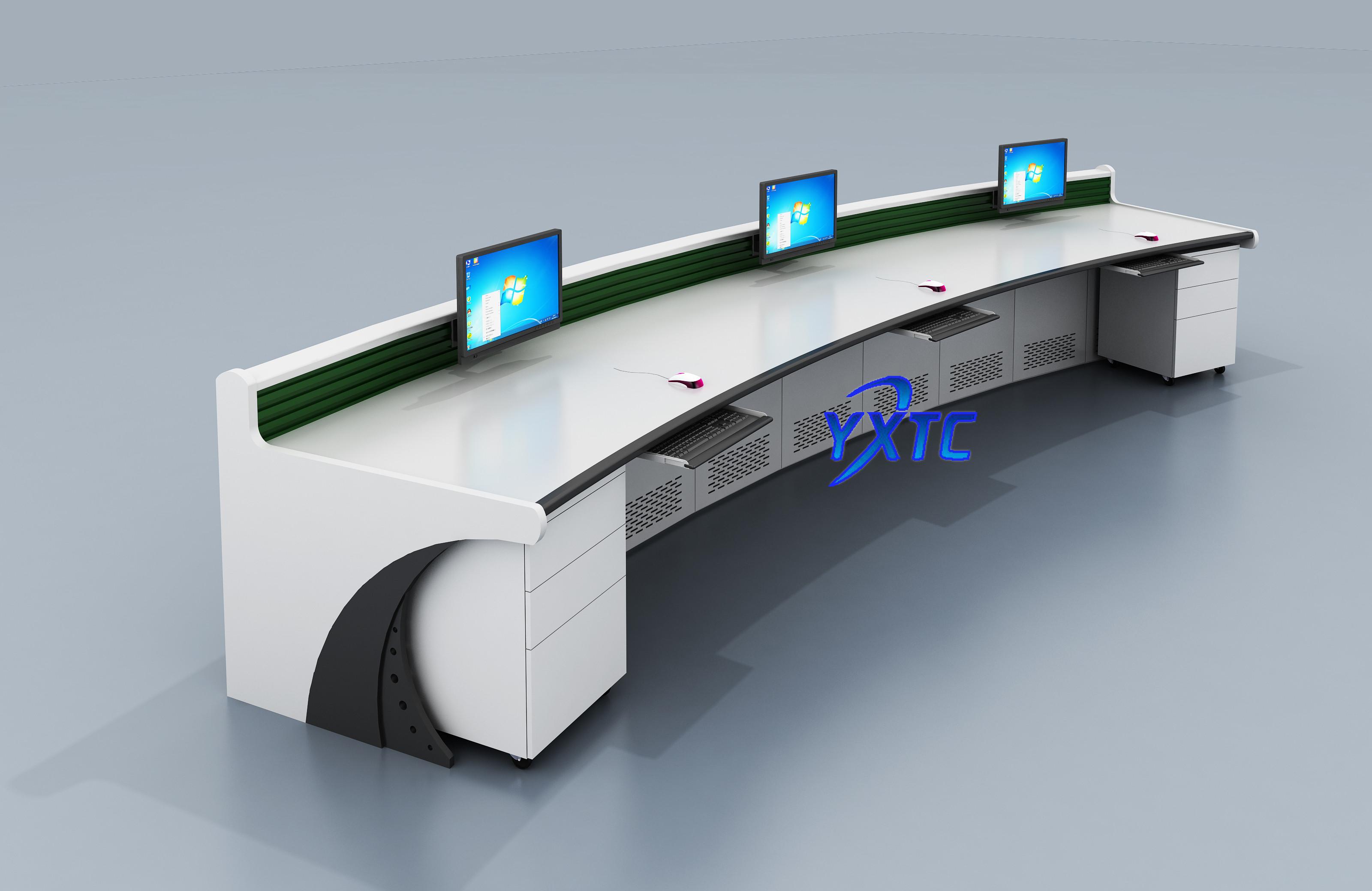 铝型材控制台TJ-A