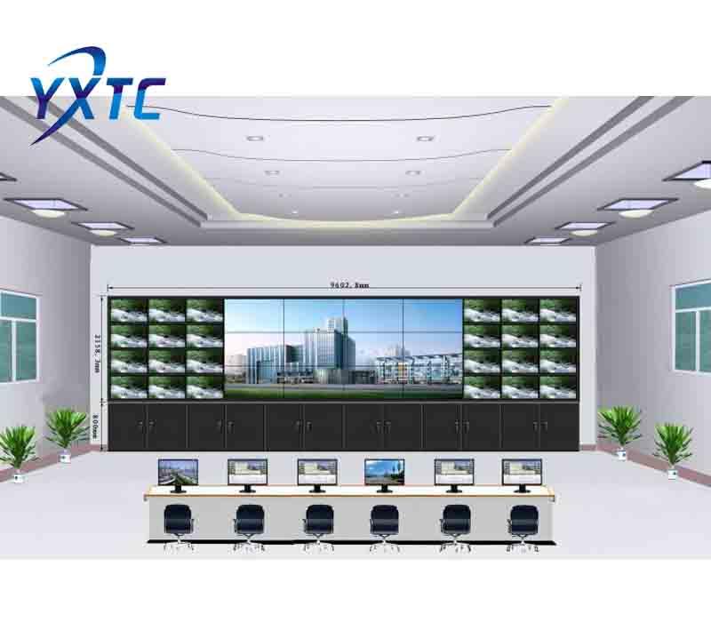 电视墙支架TJ-B